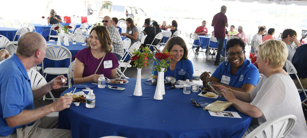 20 years and counting: Continental Mills celebrates Hopkinsville plant anniversary