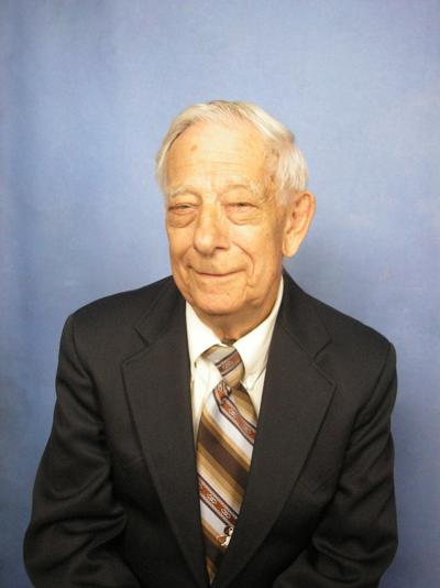 Jack Norman Neher