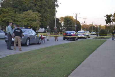 Man dies in officer-involved shooting in Elkton