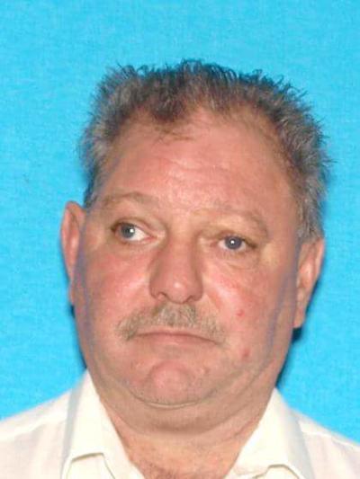 Missing Person: Terrill Lam
