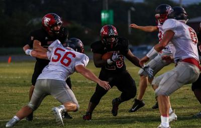 Rebels look for upset in first round of playoffs