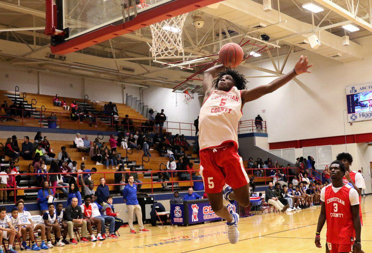 Colonels look for big 2019