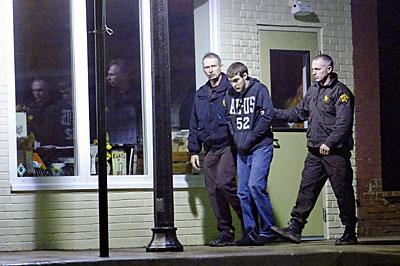 Ruling: Police coerced Dye murder confession