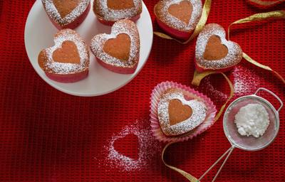 Couples plan time together at local Valentine's events