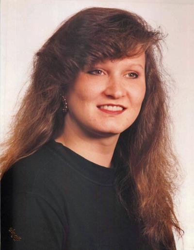 Anne Kay Burkeen Scyphers, 54