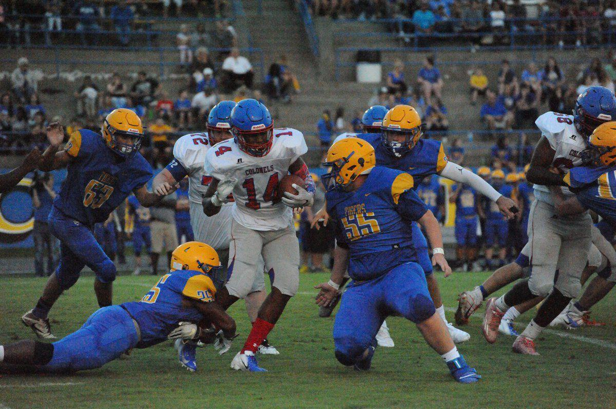 Area stat leaders gearing up for playoffs