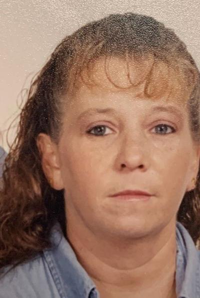 Darla Mitchell