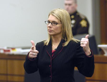 Whaley guilty of 2 murders