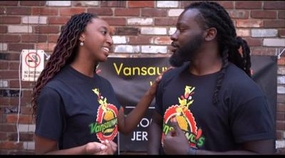 Vansauwa's Tacos nears end of $15K Kickstarter campaign Backers needed to reach fundraising goal