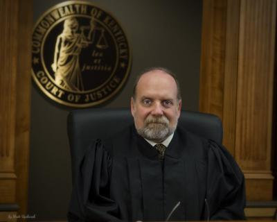 Retiring Todd judge has hope in future of justice for 7th circuit