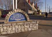 Hopkinsville or Hoptown? Whatever you call it, it's our hometown