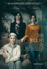 'Relic' photo