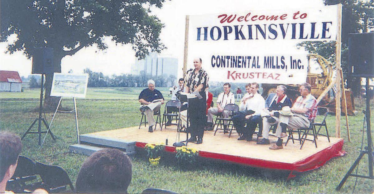 Celebrating 20 years in Hopkinsville