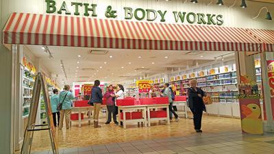 Bath Body Works To Shut Down Saturday News Kentucky New Era