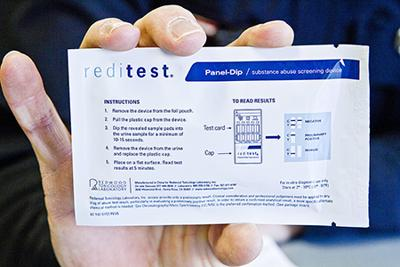 Free drug test kits offered in Cadiz | News | Kentucky New Era