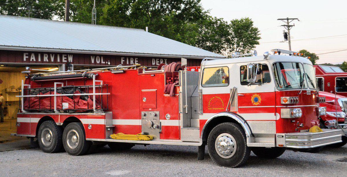 Fairview, Pembroke fire departments discuss potential merger but lack community support