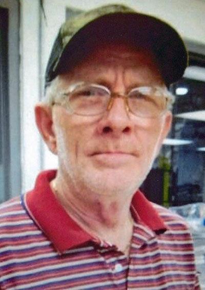 Dudley W. Lacy Jr.