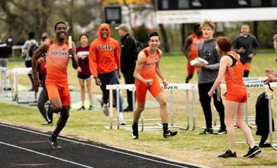Local athletes shine in Toyota of Hopkinsville meet
