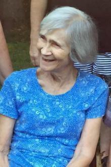 Carolyn Sue Thomas Armstrong, 78