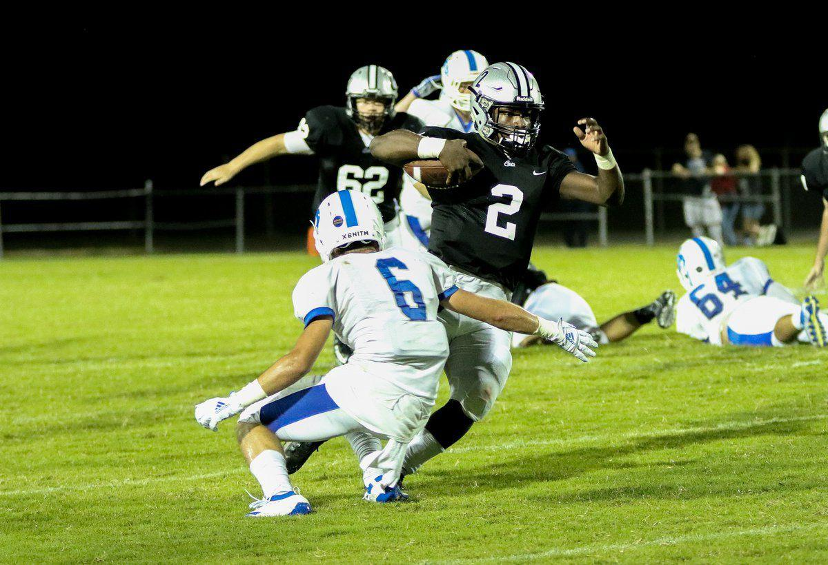 Wildcats ready for rematch with Union