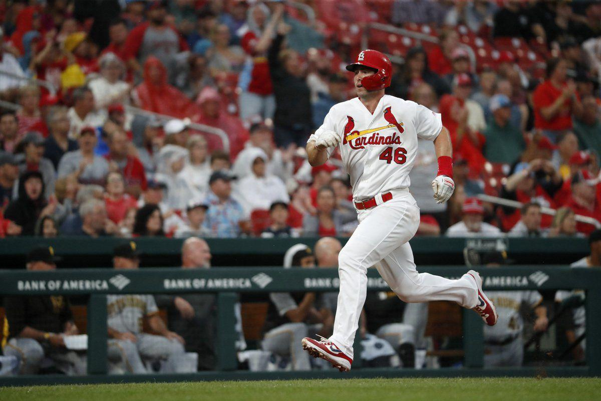 Mikolas, O'Neill lead Cardinals to 7-0 victory over Pirates