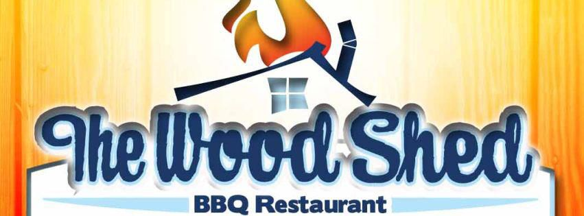 The Wood Shed Bar-B-Q & Restaurant