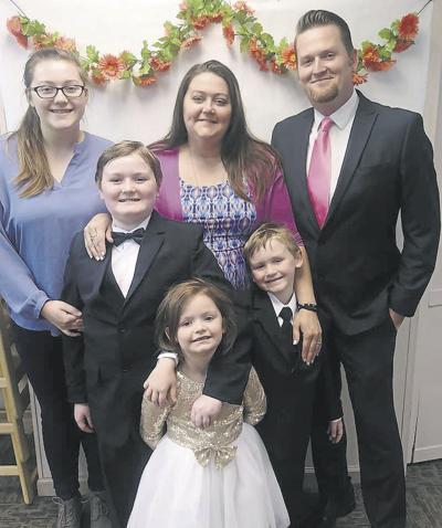 Spurlin family