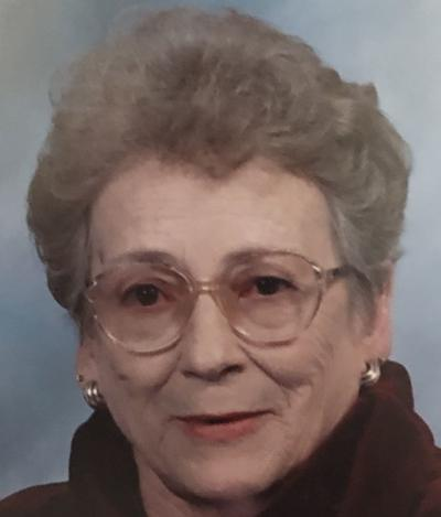 Mary Kranz