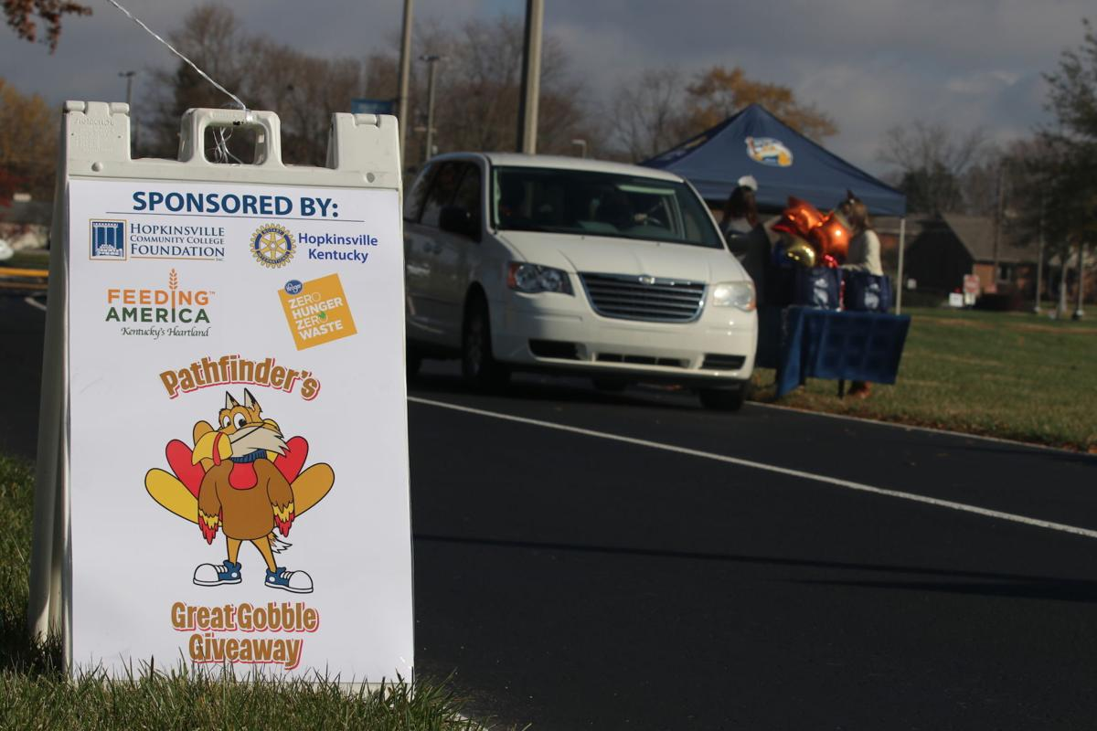 Great Gobble Giveaway