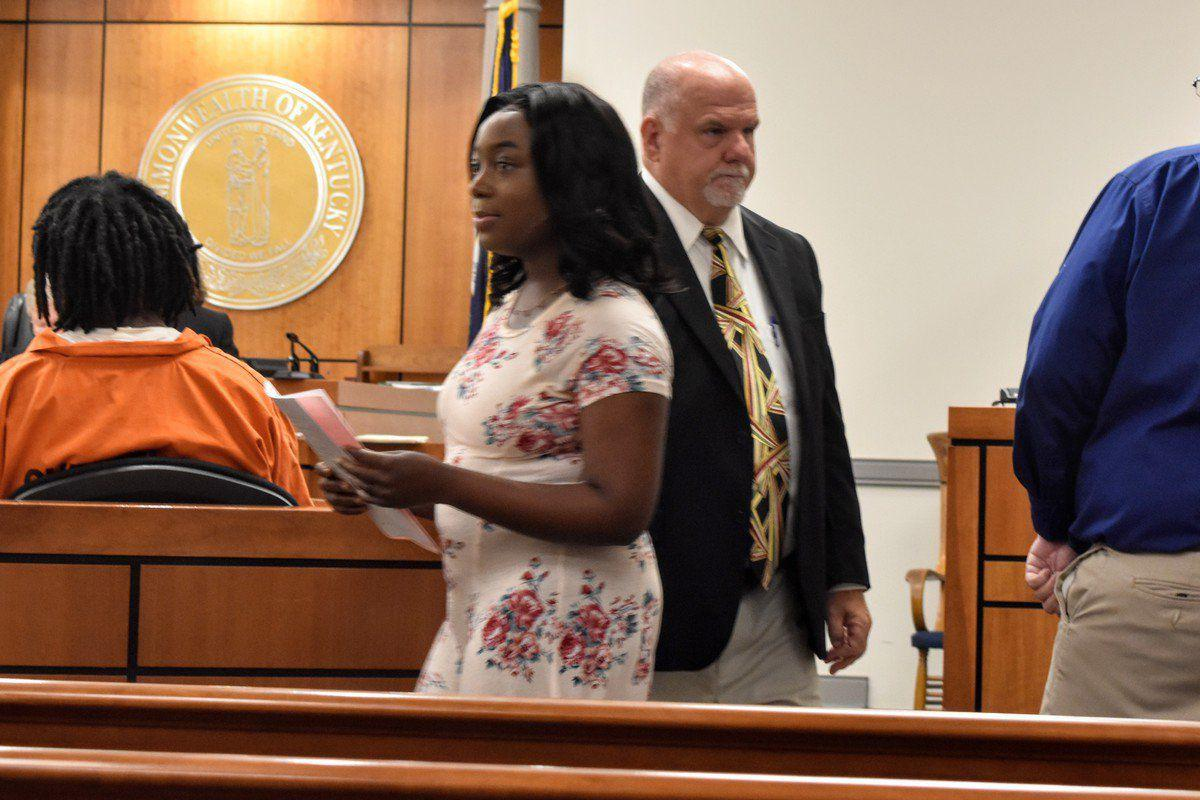 Greenville Road murder suspect arraigned; manslaughter suspect enters plea