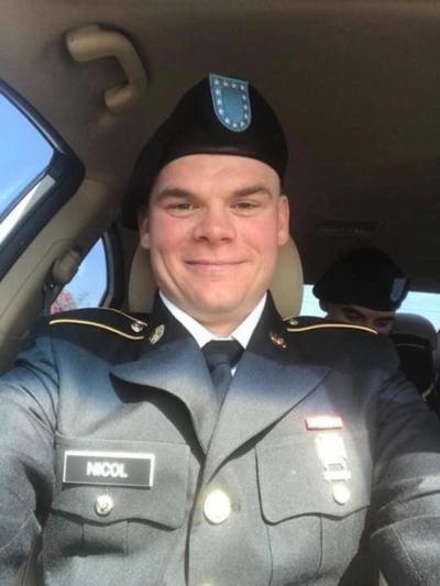 Fort Campbell soldier dies in motorcycle accident