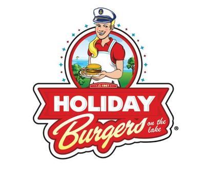 Holiday Burgers Logo