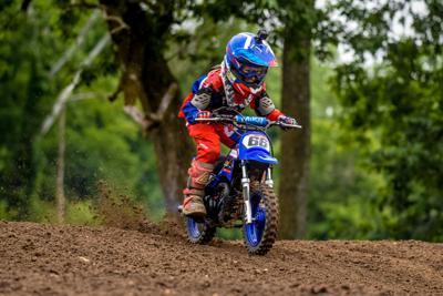Local racer -- photo 1