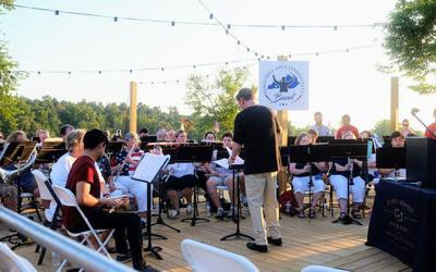 Community band to perform patriotic tunes