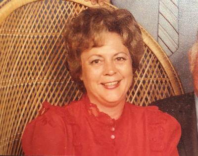 Betty E. Powell