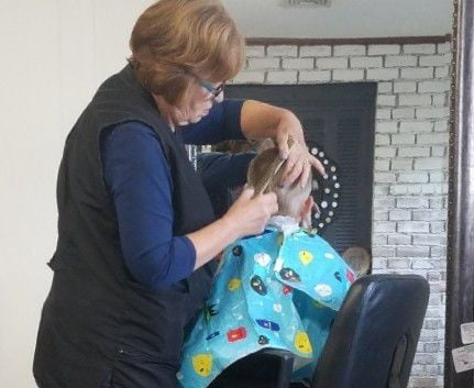 Local hair stylists photo 2