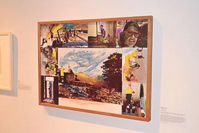 Mason museum features Louisville collection