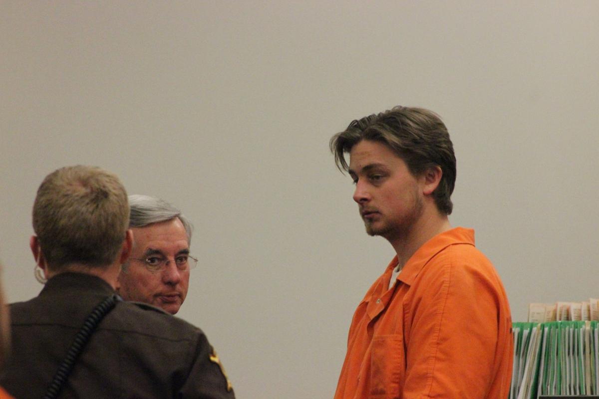 Dayton Jones alleges misconduct | News | Kentucky New Era