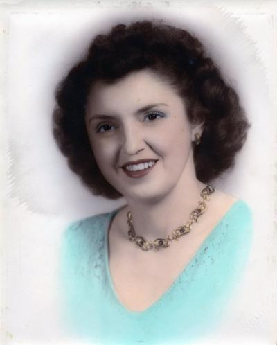 Lenora Futrell Colson, 96