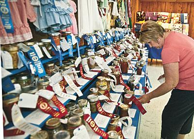 Fair's open division sees highest participation ever