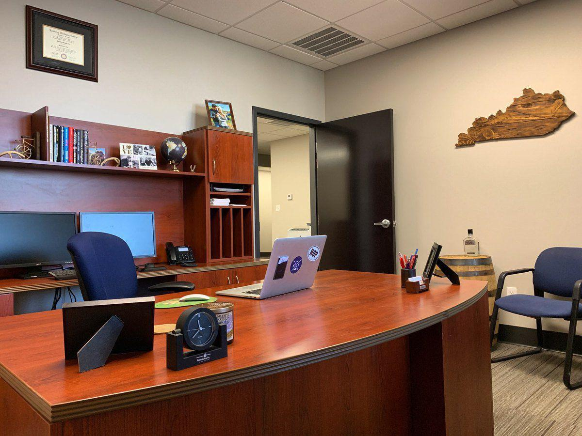 Kentucky New Era opens in new office on South Main Street