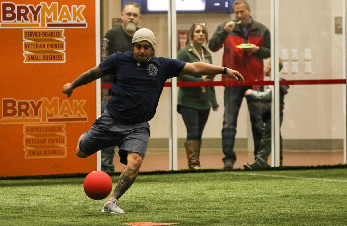 Sportsplex kicks its way into year two