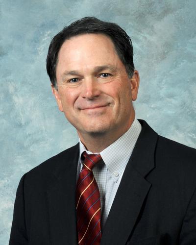 Senator Jason Howell