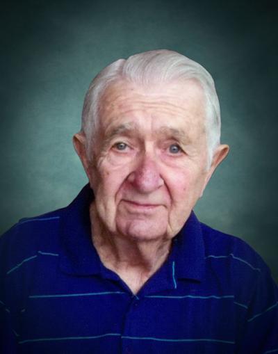 Ralph Bill Hudson, 93