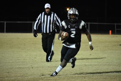 Union County hands Trigg a first-round exit