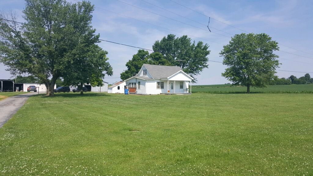 resettlement house