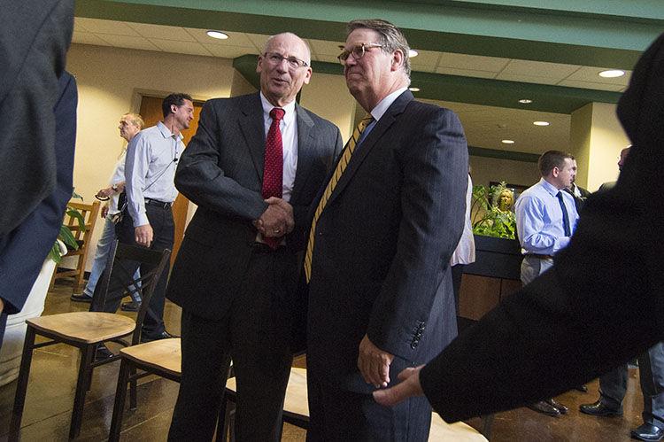 JSMC, Vanderbilt strengthen ties in new partnership | News