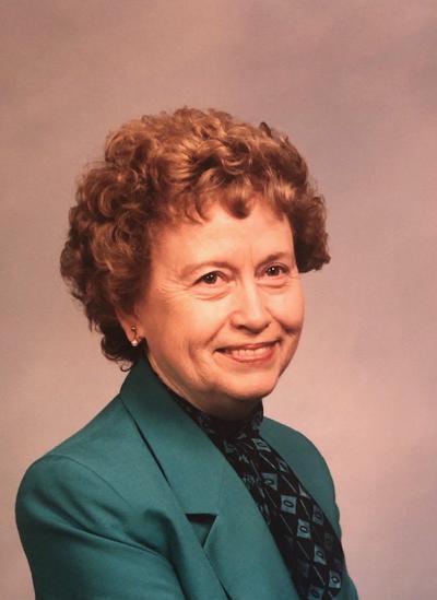 Doris C. Lile Neeley