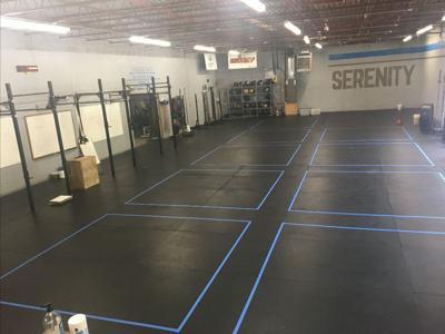 CrossFit Serenity