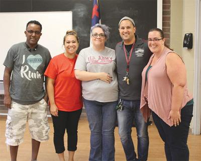 Community cares gets new member
